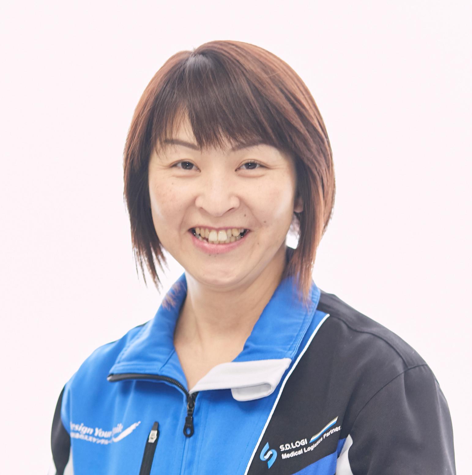 藤田 清美